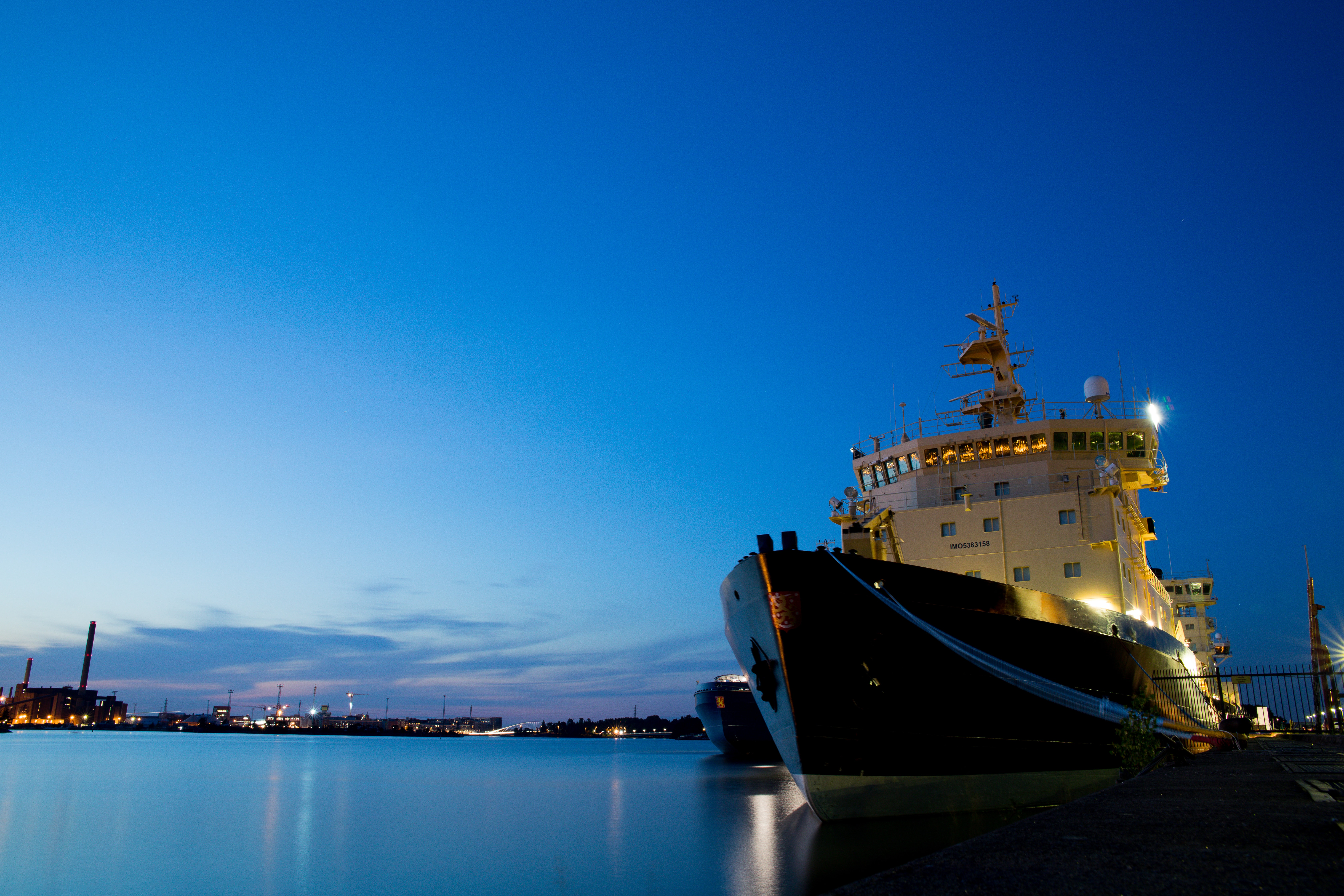 Ship Arrest Netherlands Lawyer